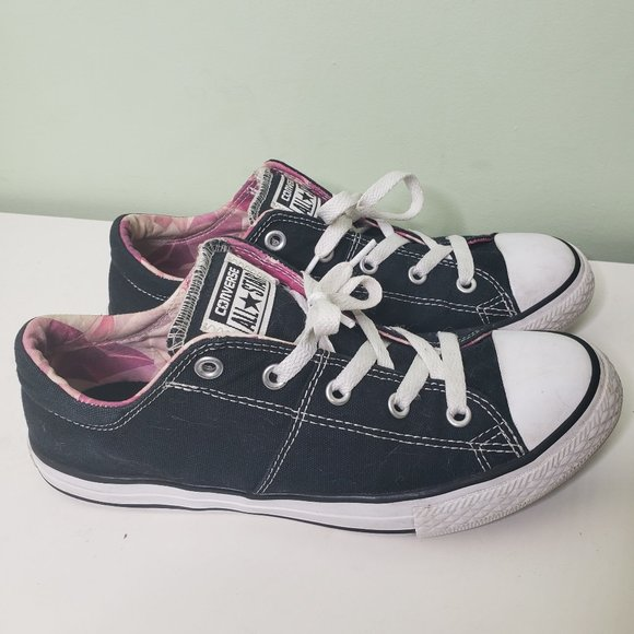 CONVERSE • Chuck Taylor All Star Madison Low Top